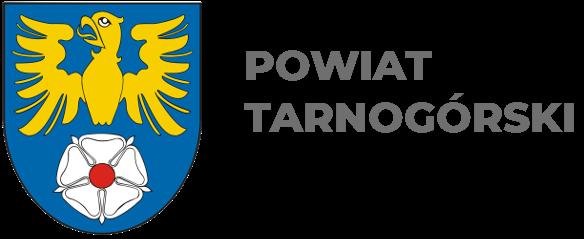 Logo Powiat tarnogórski