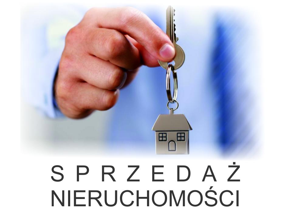 Baner  kierujący do strony Sprzedaż Nieruchomości