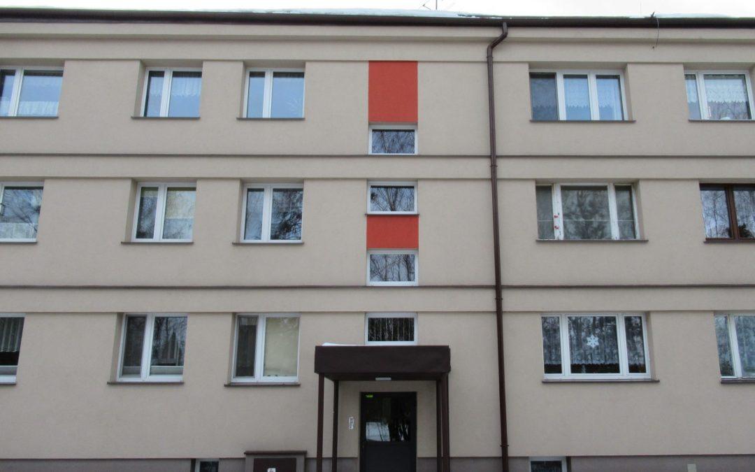 Ogłoszenie o drugim ustnym przetargu nieograniczonym na sprzedaż nieruchomości lokalowej stanowiącej własność Powiatu Tarnogórskiego położonej w Nakle Śląskim