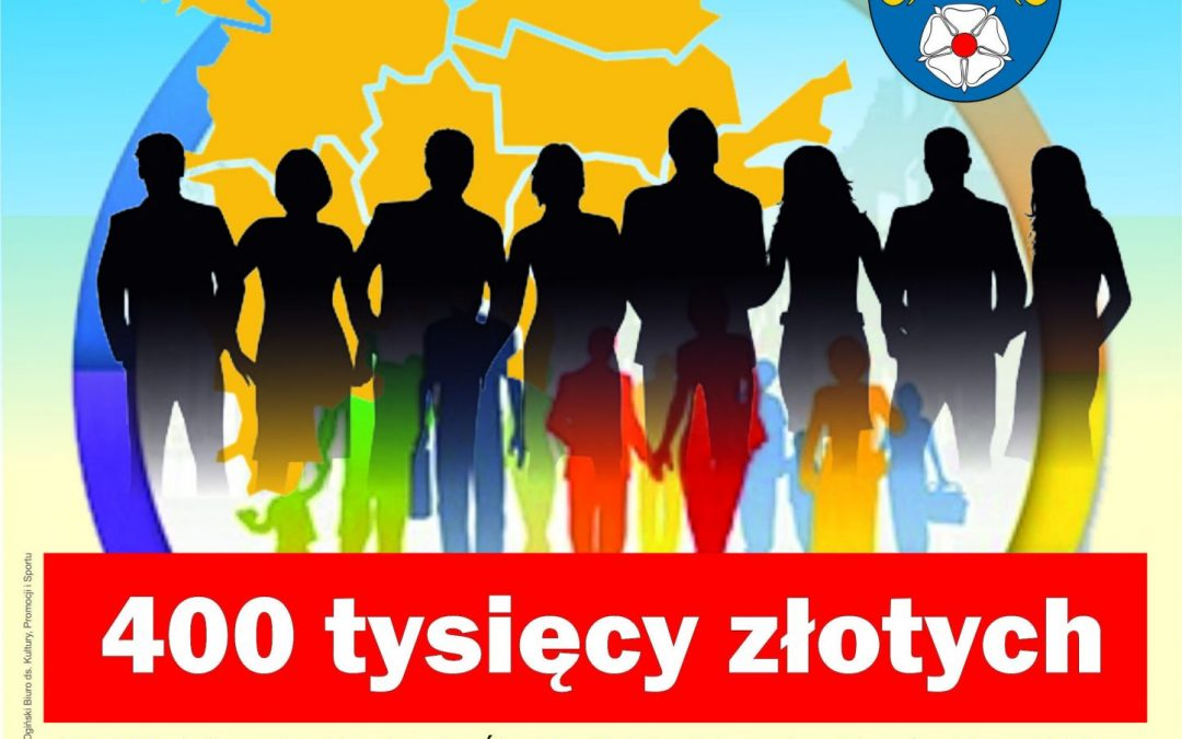 IV edycja Budżetu partycypacyjnego Powiatu Tarnogórskiego