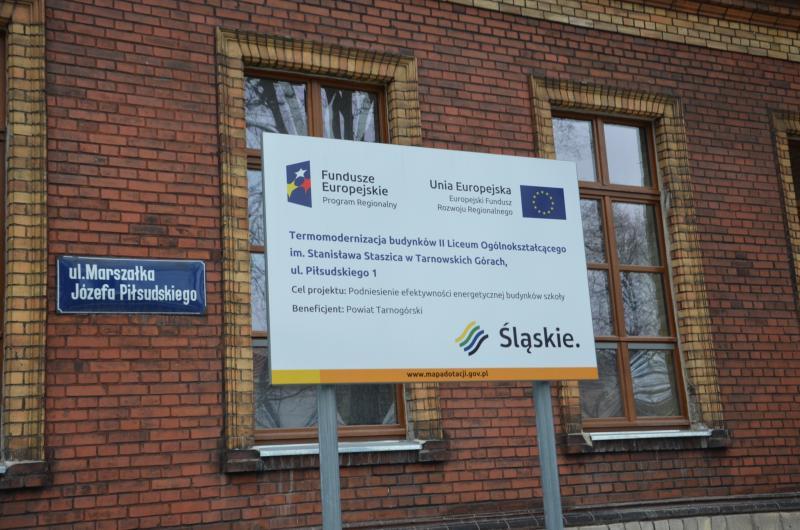 Powiat tarnogórski z 17 projektami o wartości 37 milionów
