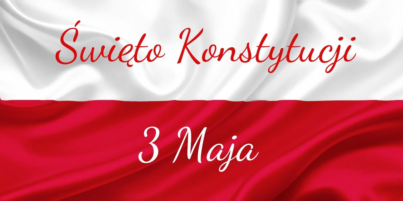 Obchody Święta 3 Maja - Powiat Tarnogórski