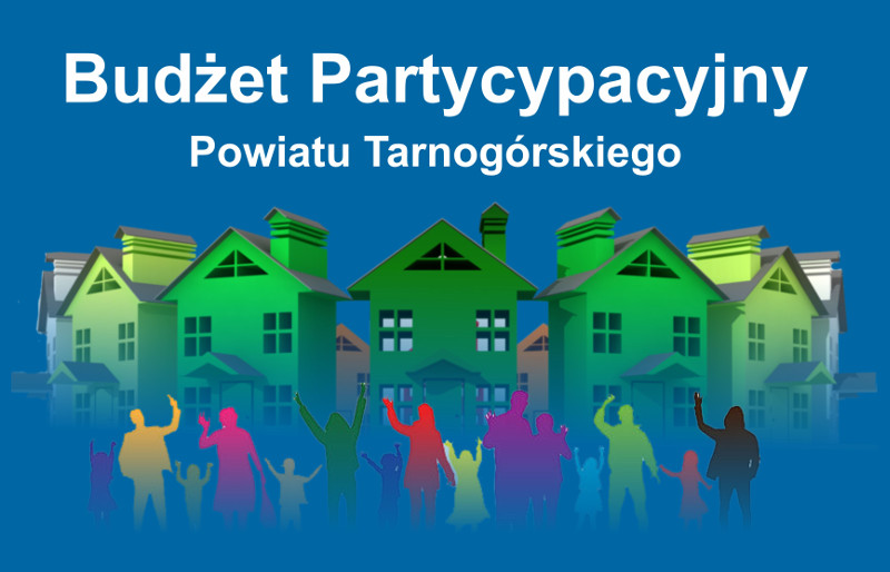 Baner Budżet Partycypacyjny