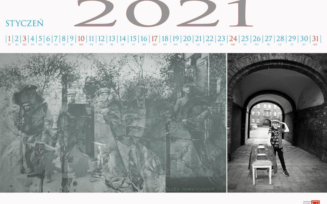 Metamorfozy – nowy kalendarz Centrum Kultury Śląskiej