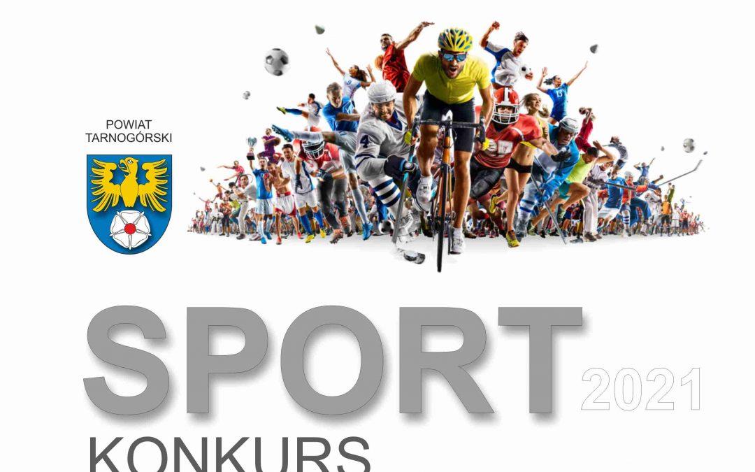Konkurs w dziedzinie sportu