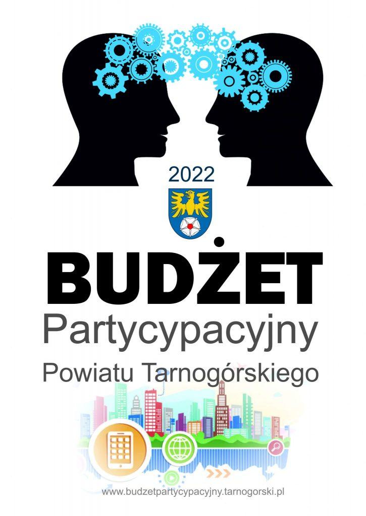 logo bużet patycypacyjny