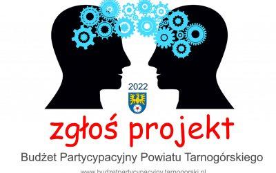 Budżet partycypacyjny 2022