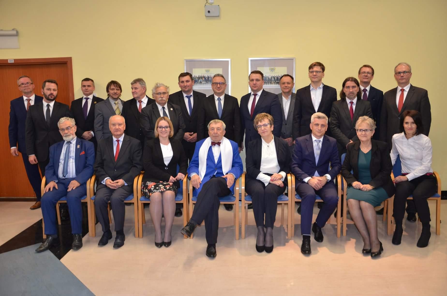 Rada Powiatu