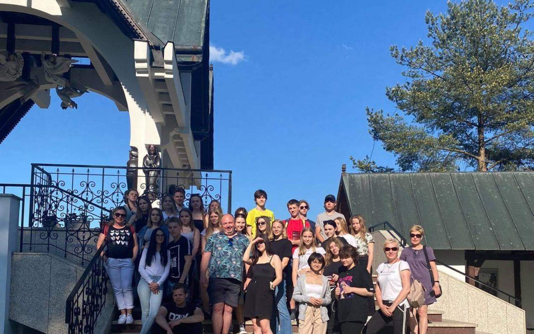 Powiatowa Reprezentacja Młodzieży na Podhalu
