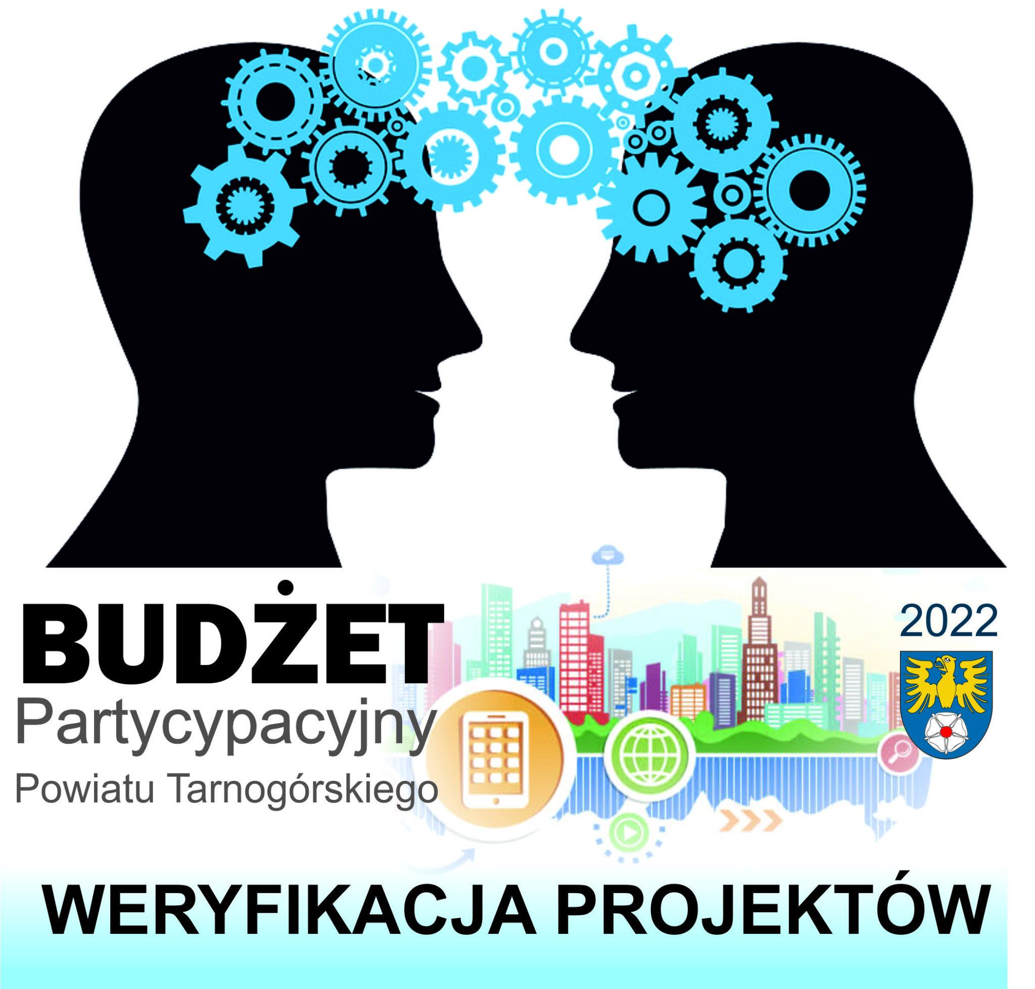 Logo budżetu partycypacyjnego