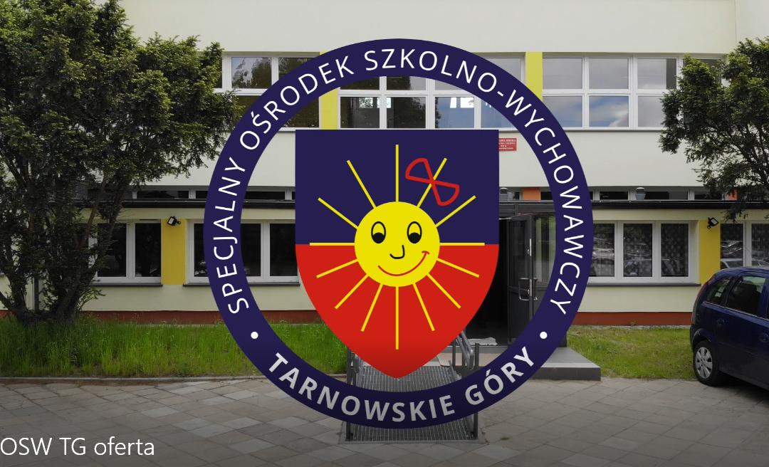 Krótki film o SOSW w Tarnowskich Górach