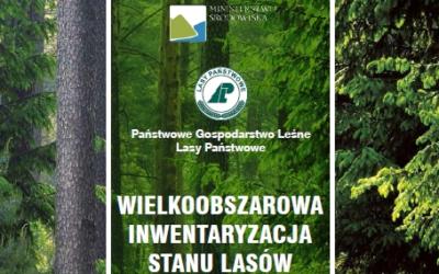 Informacja dla właścicieli lasów