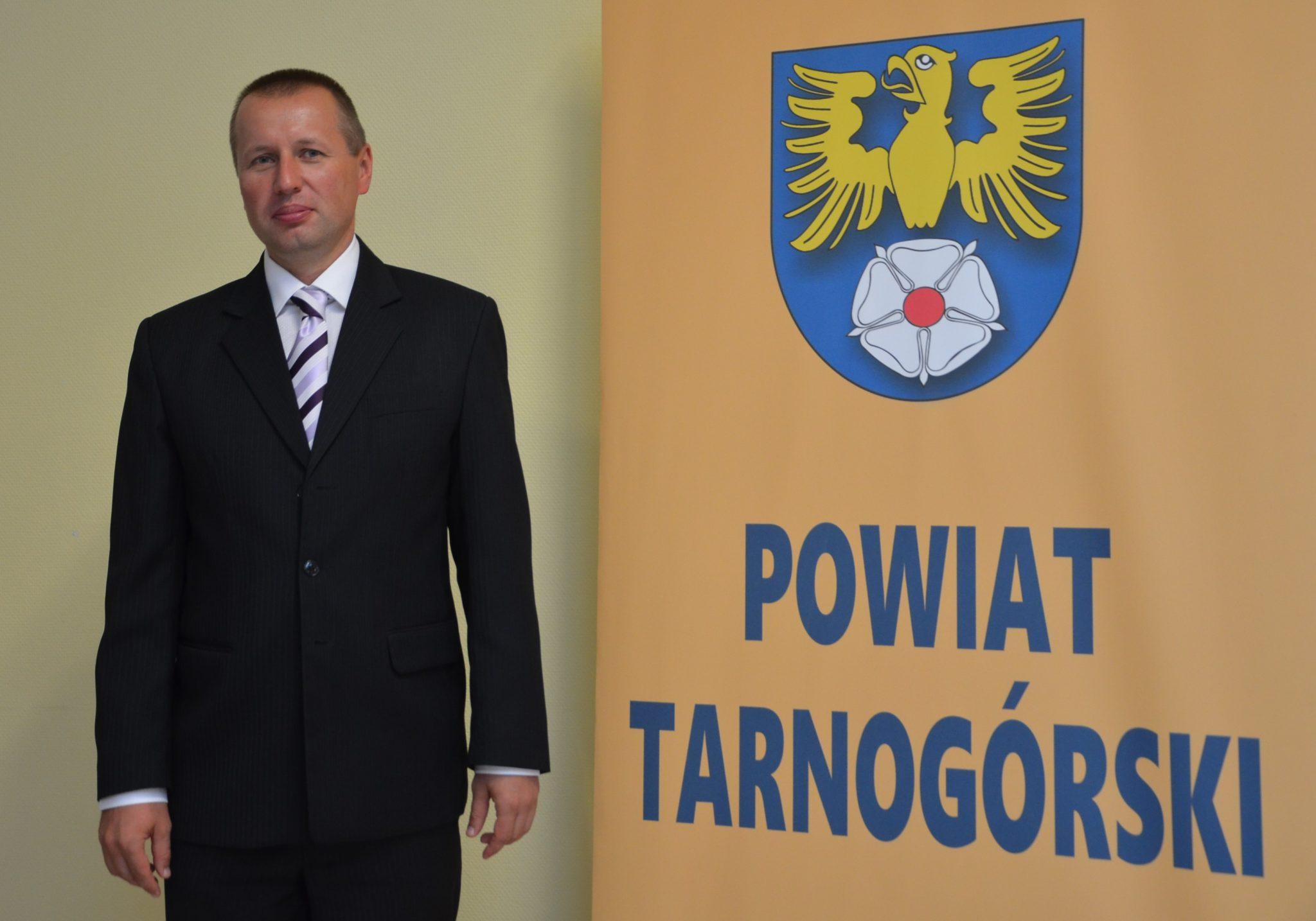 Skrabnik Mariusz Dzwonkowski