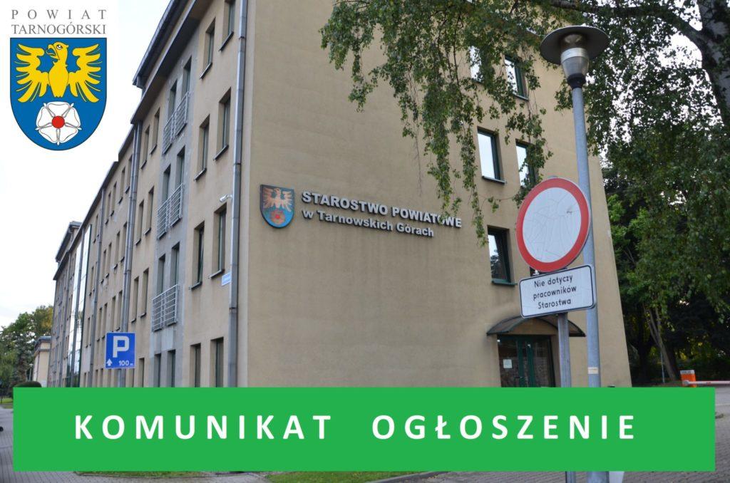 budynek starsotwa