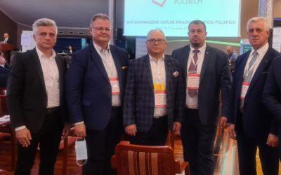 XXVII Zgromadzenie Ogólne Związku Powiatów Polskich