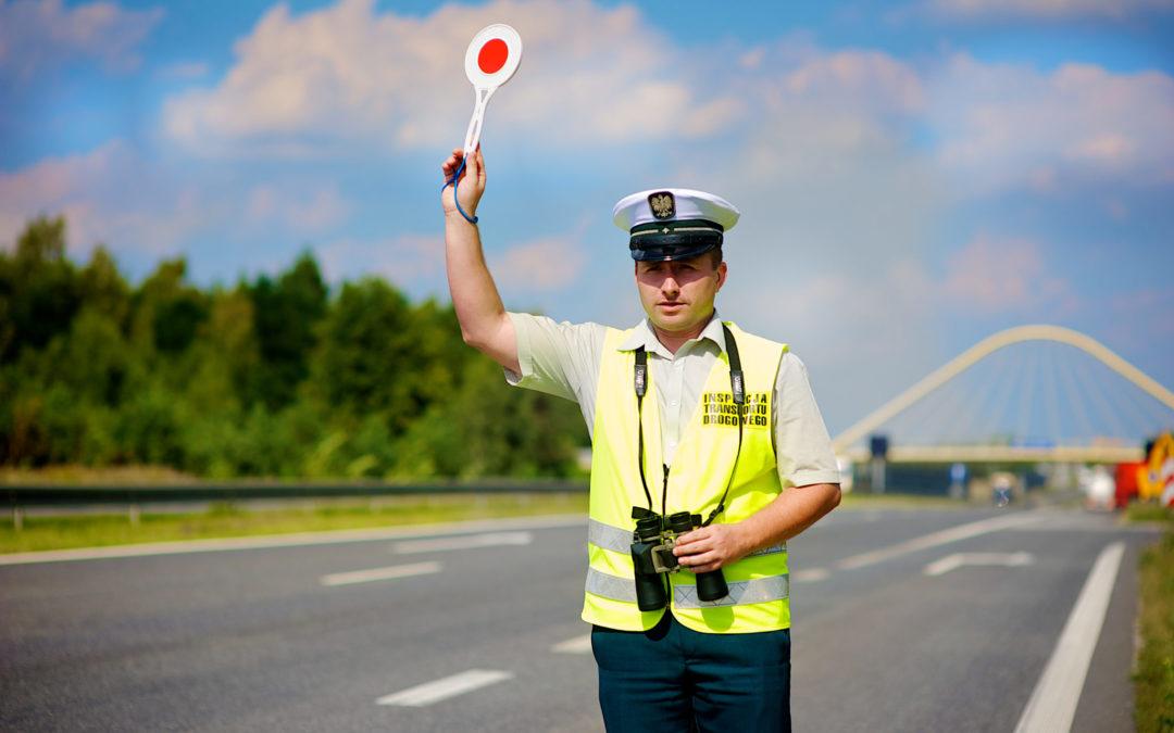 Komunikat Głównego Inspektoratu Transportu Drogowego