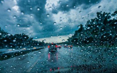 Ostrzeżenia meteorologiczne i hydrologiczne