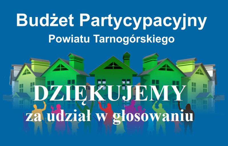 baner do budżetu partypacyjnego
